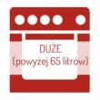 Piekarnik duży (powyżej 65 litrów) Amica elektryczny klasa energetyczna A standardowy (60 cm) w kolorze stalowym (inox)